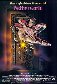 Netherworld Poster