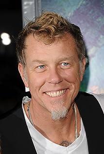 James Hetfield Picture