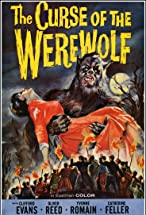 Primary image for The Curse of the Werewolf