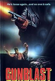 Gunblast Poster