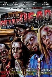 Retardead(2008) Poster - Movie Forum, Cast, Reviews