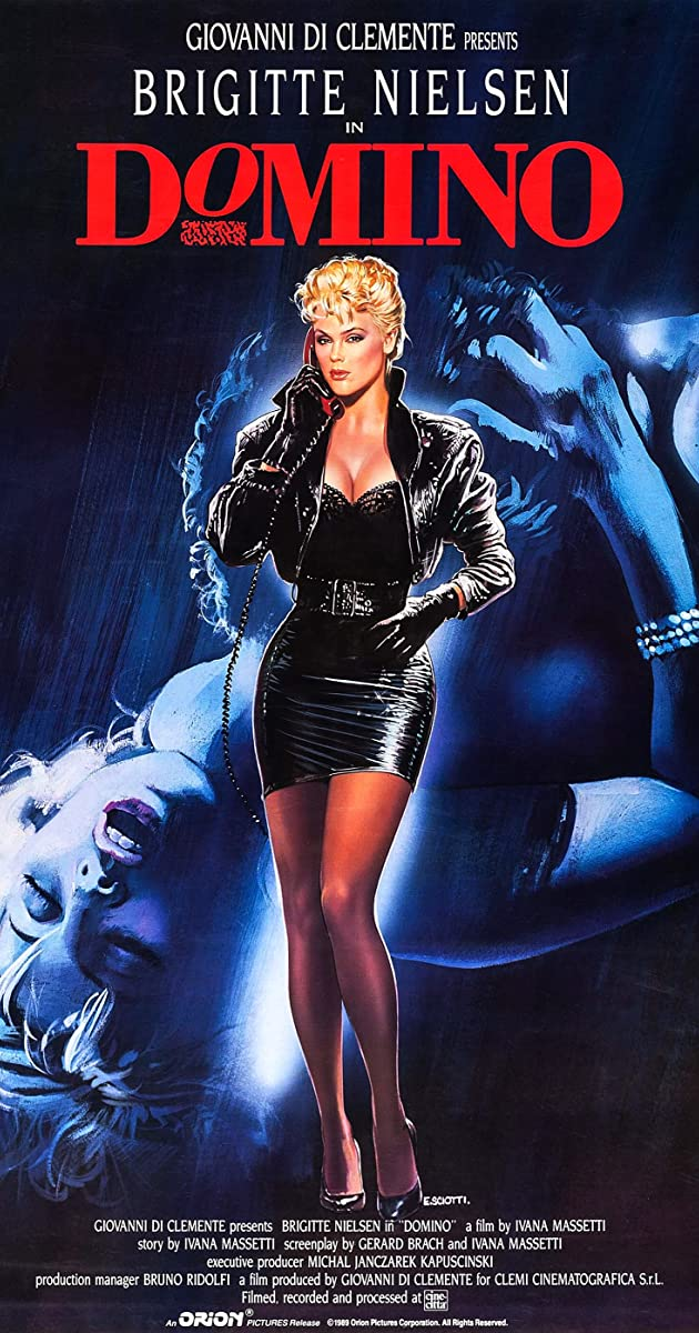 Domino 1988 imdb for India diva futura