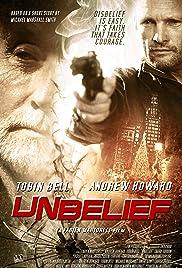 Unbelief Poster