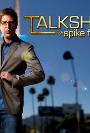 Talkshow with Spike Feresten Poster