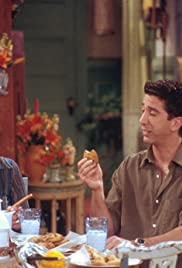 The One with Phoebe's Cookies Poster