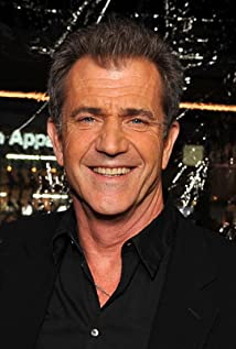 Mel Gibson Picture