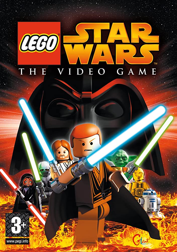 Star Wars: The Video Game (2005)