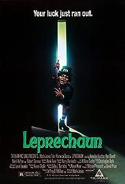Leprechaun 1993 imdb leprechaun poster altavistaventures Choice Image