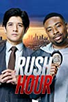 Interview: 'Rush Hour' Producers Bill Lawrence, Blake McCormick and Steve Franks