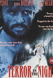 Terror in the Night(1994) Poster - Movie Forum, Cast, Reviews
