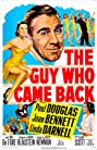 The Guy Who Came Back (1951) Poster
