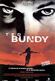 Ted Bundy(2002) Poster - Movie Forum, Cast, Reviews