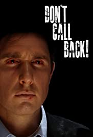 Don't Call Back Poster