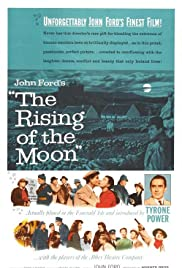 The Rising of the Moon Poster