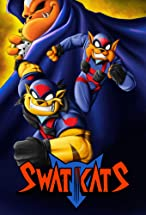 Primary image for Swat Kats: The Radical Squadron