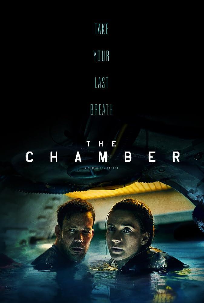 فيلم The Chamber 2017 مترجم