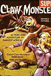 The Claw Monsters(1966)