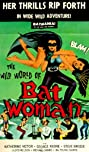 The Wild World of Batwoman (1966) Poster