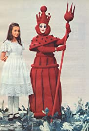 Nel mondo di Alice Poster