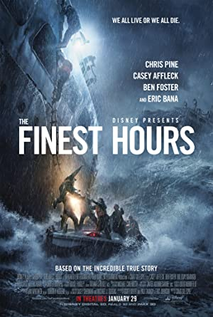 Picture of The Finest Hours