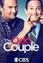 Primary image for The Odd Couple