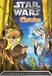 Tales from the Endor Woods Poster