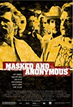 Primary image for Masked and Anonymous