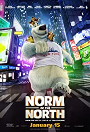 Norm of the North (2016) Poster - Movie Forum, Cast, Reviews
