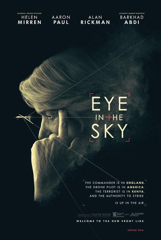 Eye in the Sky 2015 Full Movie BRRip 720p 700MB Watch Online Free Download At www.movies365.in