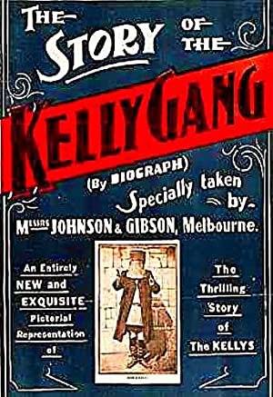 Permalink to Movie The Story of the Kelly Gang (1906)