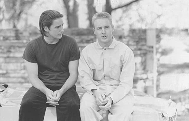 Pictures & Photos from Bottle Rocket (1996) - IMDb