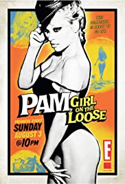 Pam: Girl on the Loose Poster