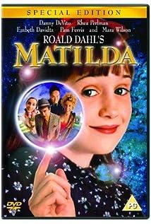Matilda (1996) - IMDb