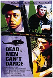 Dead Men Can't Dance Poster