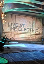 Live at the Electric