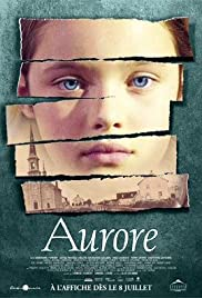 After the sudden death of her mother, Aurore Gagnon is abused by her  disturbed step-mother as her town remains in the silence followed by her  death.