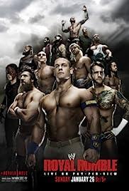 WWE Royal Rumble(2014) Poster - TV Show Forum, Cast, Reviews