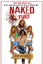 Primary image for Naked Fury