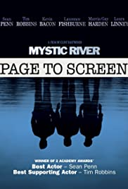 Mystic River: From Page to Screen Poster