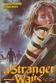 A Stranger Waits Poster