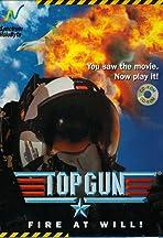 Top Gun: Fire at Will