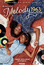 An American Girl Story - Melody 1963: Love Has to Win