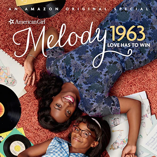 Marsai Martin in An American Girl Story - Melody 1963: Love Has to Win (2016)
