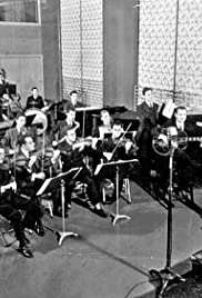 Richard Himber & His Orchestra Poster