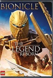 Bionicle: The Legend Reborn(2009) Poster - Movie Forum, Cast, Reviews