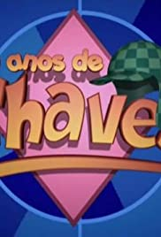 30 Anos de Chaves Poster