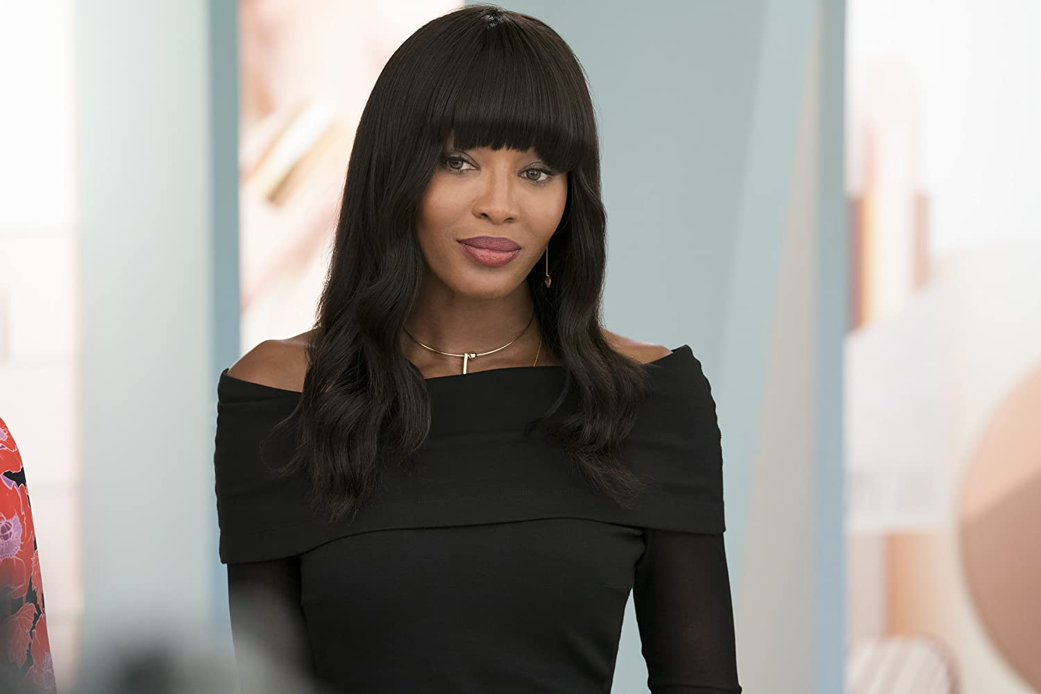 Naomi Campbell in I Feel Pretty (2018)