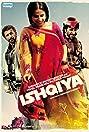 Ishqiya (2010) Poster