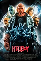 Primary image for Hellboy