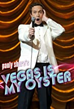 Primary image for Pauly Shore's Vegas Is My Oyster